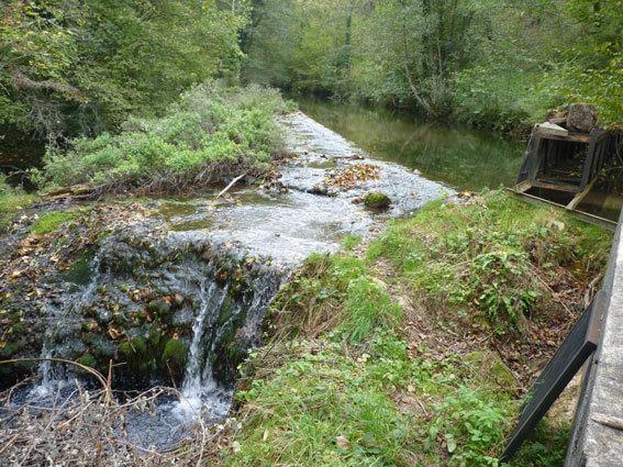 gourjan-barrage