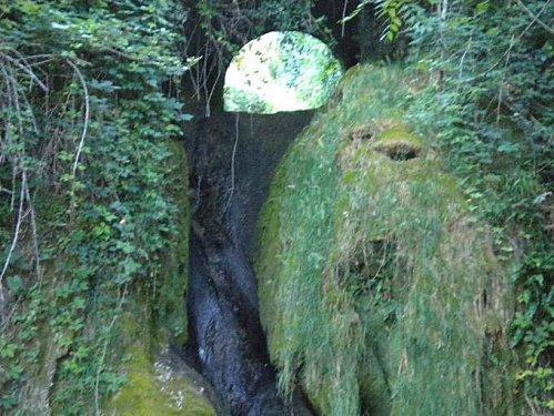 grande cascade seche -2-ruisseau