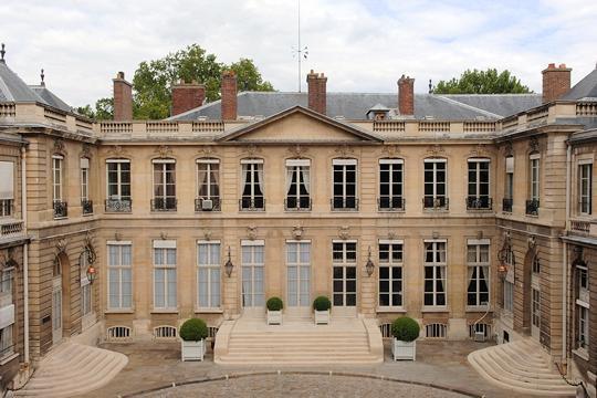 hotel-de-Roquelaure-ministere-environnement