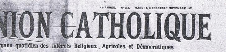 union-catholique-aveyron-1-2-novembre-1932