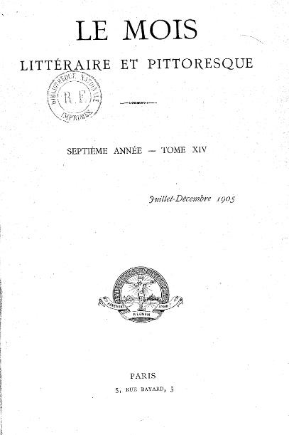 mois-litteraire-et-pittoresque-1905